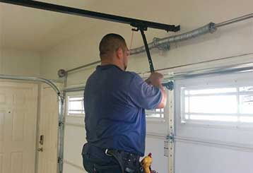 Garage Door Springs | Garage Door Repair Fallbrook, CA